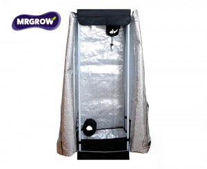 Growbox Growlab (od 40 x 40 x h120cm do 145 x 145 x 200cm)