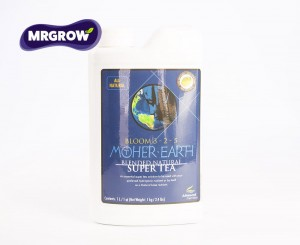 Mother Earth Super Tea Bloom (1l)
