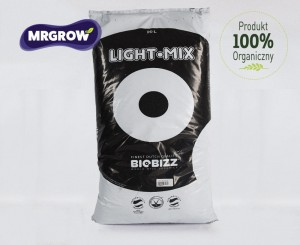 Ziemia Light-Mix (20l, 50l)