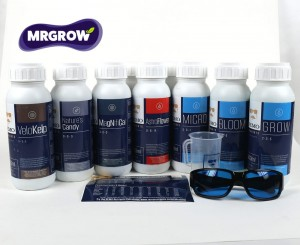 Zestaw nawozów - Remo Nutrients Supercharged Kit