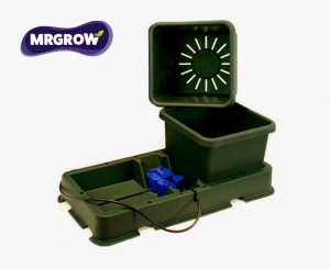 Easy2Grow 2 x 15l Extension Kit - zestaw do robudowy Autopot