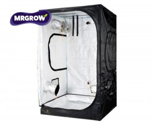 Growbox Dark Room Orca (120 x 120 x 200cm, 240 x 120 x 200cm)