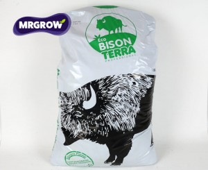 Ziemia do uprawy Eco Bison Terra Professional (20l, 50l)