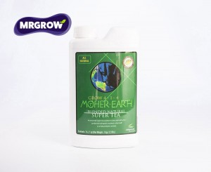Mother Earth Super Tea Grow (1l)