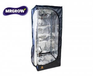 Growbox Dark Street 2 (od 60x60x150cm do 150x150x200cm)